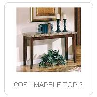 COS - MARBLE TOP 2